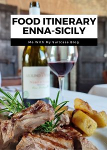 Where to eat in Enna