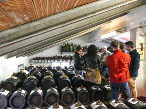 Traditional Balsami Vinegar of Modena