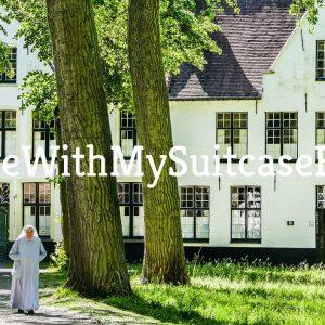 Begijnhof Bruges