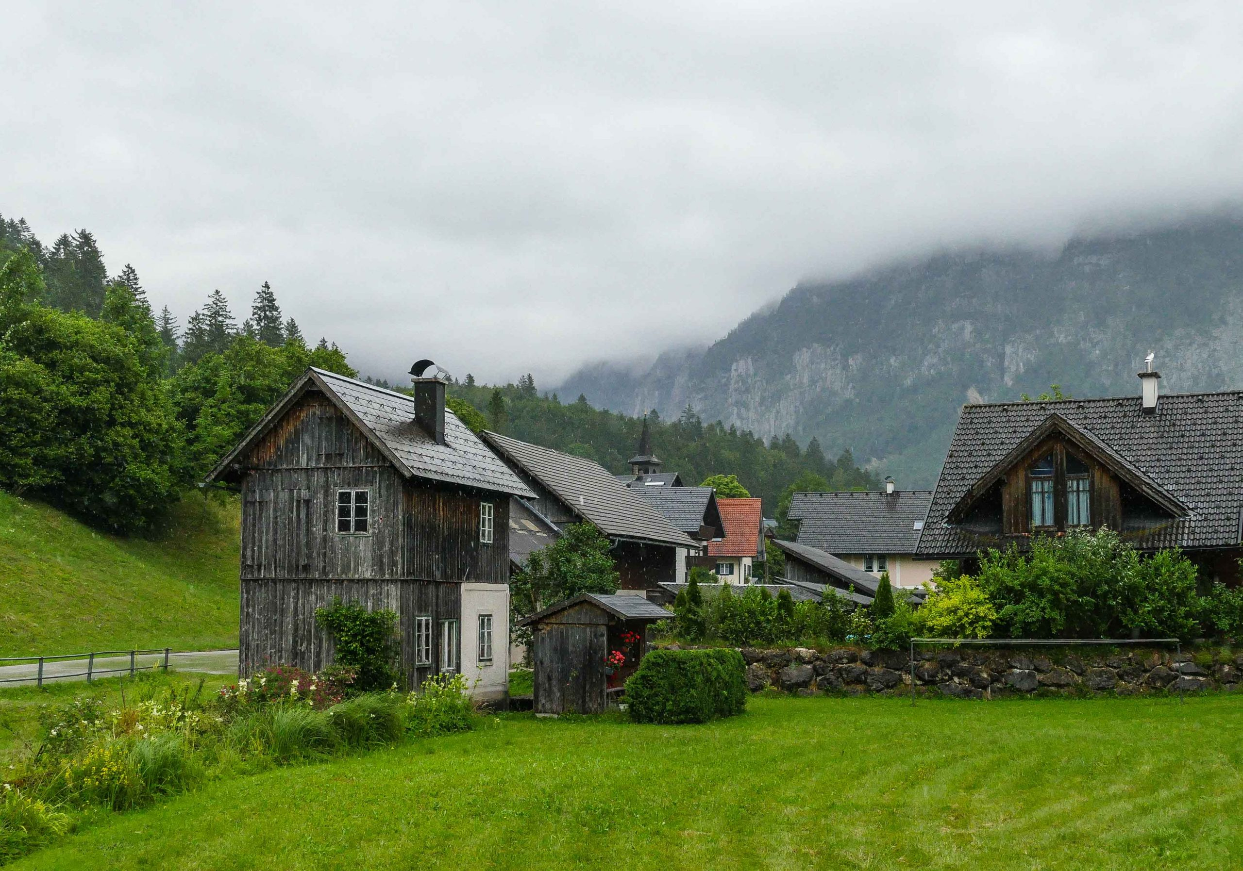 Things to do in Obertraun